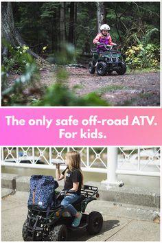 equad x army camo 800w utility atv 4 wheeler for kids