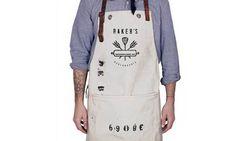 """""""Baker's"""" - bakery rebranding on Branding Served"""
