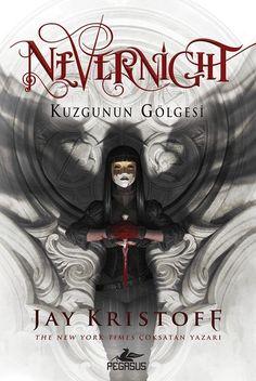 Nevernight: Kuzgunun Gölgesi