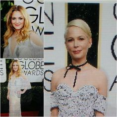 WORLD FASHION NEWS&TRENDS....BEUTY Hair, Makeup and Lovely JEWELRY, DETAILS&Top. INFO VOGUE&MyBLOG....ACTRESS, Beauty, Tallent&Own Style Drew Barrymore Get Ready to Golden Globes 2017...NICE, Fashinating&PRETTY THINGS. I Follow Daily VOGUE. SEE U. Smile  @voguemagazine @drewbarrymore #world #fashionblogger  #fashion #beauty #beauty #hair #makeup #jewelry #details #fit #style #blog #daily #follow #enjoy #goldenglobes #2017 #smile ☺❤⌚