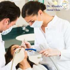 New Delhi Dental Clinic is a well known Cosmetic Dentist Canters in Delhi and Gurgaon India offers world class outstanding cosmetic dentistry solutions personalized approach with safe and effective Dental Treatment at affordable prices.