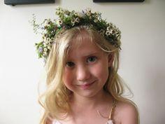 lily of the valley flowergirl - Google otsing