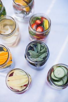 8 Ways to Drink More Water + Recipes!   via The Honest Company blog