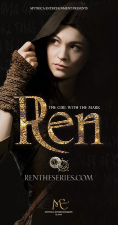 IMDB Rating: 8/10. TV Series. When Ren is marked by a powerful ancient spirit she is forced to leave behind the family she has spent her whole life protecting and journey across the land to find the real meaning behind the mark she bears.