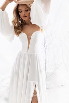 Luce Sposa 2020 Fall Bridal Collection – The FashionBrides Maid Dress, Beautiful Bride, Bridal Style, Bridal Dresses, Wedding Styles, Formal Dresses, Wedding Day, Marriage, Wedding Photography