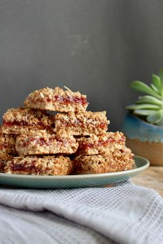 Let me tell you a story about two loopy, jet-lagged girls who thought they were going to die. I was skyping with my sister the other day (the same day I made these amazing Vegan Strawberry Jam Oatmeal Bars) and we were reminiscing about thebackpacking trip we took toIreland back in 2013. We had dreamed...Read More »