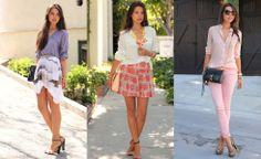 Camisas de seda, além de ser leve deixam as mulheres mais femininas e elegantes, podendo utilizar, tando com calças, saias e shorts....