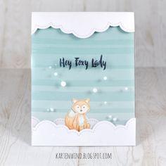 Kartenwind: Babykarte mit transparentem Cover, danipeuss Juni Kartenkit #danipeuss #dpkit #baby #babykarte #nachwuchs #stazon #irresistiblespray #watercolor #aquarell #nolinecoloring #coloring