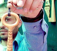 """Key of Return"", a Marriage Gift in Gaza | The Electronic Intifada"