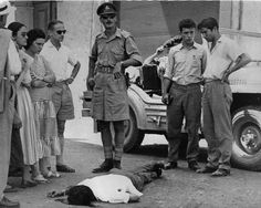 CYPRUS NEWSPHOTOS (1950s): CAN YOU HELP?