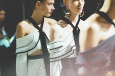 Proenza Schouler Spring 2016 Ready-to-Wear