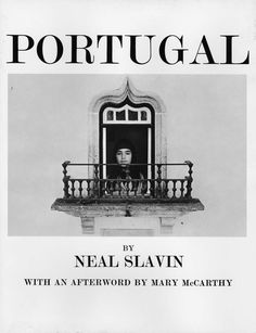 PORTUGAL COVER | NEAL SLAVIN PHOTOGRAPHY
