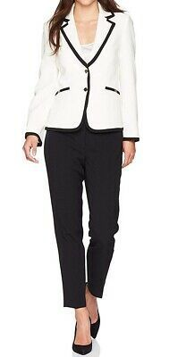 Tahari Pant Suits Petite