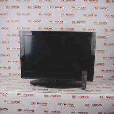 """Televisor GRUNDIG 26""""#TELEVISOR# de segunda mano3TV"""