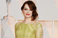 17 Ocasiones en que Emma Stone demostró ser la reina de la alfombra roja