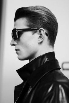 You can add many styles to this haircut.Men haircut 2017 will have a number of the best cuts like this one