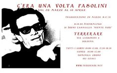 C'era una volta Pasolini (collettiva)
