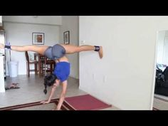 ▶ How to get your Needle - Advance Stretching - YouTube