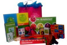 Basispakket Kindercoach - Semmie Sprekend Spel