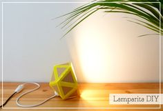 lampara-carton-origami-reciclado-diy-tutorial.png 750×512 pixel