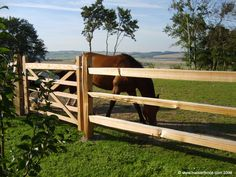 Perfect combination: Split rail with 5 bar!!
