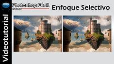 Efoque Selectivo Photoshop CC