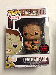 "Funko LEATHERFACE 3.75"" Pop Vinyl Figure RARE CHASE PIECE from ""Texas Chainsaw Massacre"" FunKo http://www.amazon.com/dp/B008JGTDPU/ref=cm_sw_r_pi_dp_rseRwb11EGWVS"