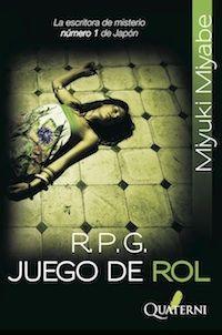 RPG. JUEGO DE ROL