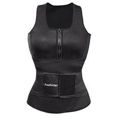Details about  /S//M//L BLACK SIZE Body Shaper Waist Training Trainer Cincher Corset Shapewear