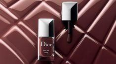 Dior - Colección de maquillaje SKYLINE - Otoño / Invierno 2016