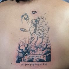 1000+ images about Tattoos of Tarot Cards on Pinterest ...