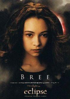 #TwilightSaga #Eclipse - Bree Tanner #17