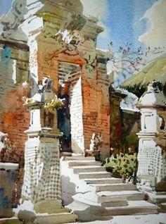 Works - Bali