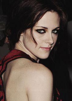 Kristen Stewart......