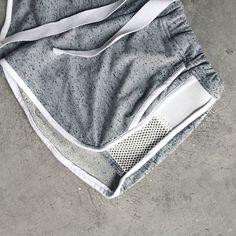 The Pygmy Shorts