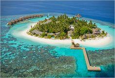 Kandolhu Resort | Maldives