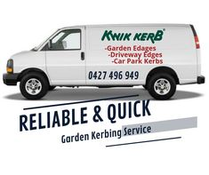 Get reliable & quick garden edging and driveway kerbing services from us. Visit our site for more services. #gardening #homeandgarden
