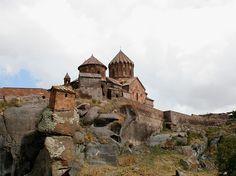 Gandzasar--Artshakh