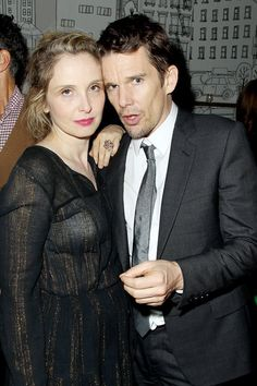 Couples - Jesse ღ Celine ♥ Before Sunrise - Before Sunset - Before Midnight - Page 12 - Fan Forum Before Midnight, Before Sunset, Before Trilogy, Julie Delpy, Ethan Hawke, Those Were The Days, Films, Movies, Film