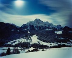 Landscape Photography by Dan Holdsworth #inspiration #photography