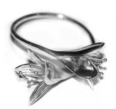 oohandy.com flower bomb bracelet