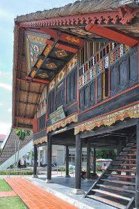 Banda Aceh, Mekkah, Model Homes, Traditional House, Southeast Asia, Building A House, Ab Initio, Cabin, Culture