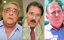 JORNAL CORREIO MS: Duas vagas remanescentes de Zeca no TCE são disput...