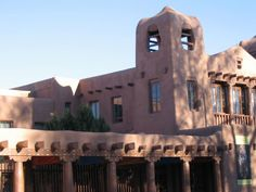 American Indian Art Institute in Santa Fe