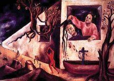 María Izquierdo, pasión y melancolía