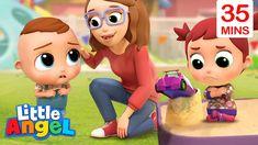 (12) YouTube Cupcake Toppers Free, Angel Kids, Kids Songs, Nursery Rhymes, Mario, The Creator, Family Guy, Honesty, Youtube