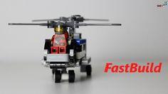 FASTBuild, jetzt wird gebaut! https://www.youtube.com/watch?v=EBNXXhocX1g