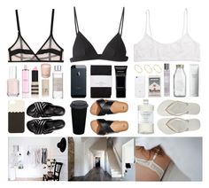 """Lazy Sunday"" by green-wild ❤ liked on Polyvore"
