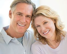 Dental Implants Give You a Full and Beautiful Smile For one or many missing teeth, dental implants will recapture a full and beautiful smile. They function like real teeth so you can choose the types of foods you like. They look like your natural teeth as they come up through the gums, instead of just sitting on top the gums like dentures or bridges. After a specialist inserts a titanium post, Dr. Charlat will create a restoration with a perfect fit.  This can greatly benefit those with no…