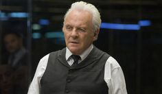 Anthony Hopkins ('Westworld'): 5 reasons why he should drop down to supporting race at Emmy Awards
